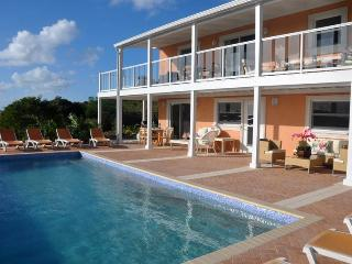 Turks And Caicos Villa 83 Situated On One Acre Of Land It Is A Private Retreat But It Is A Short Distance, Across The Road, From Long Bay Beach Where You Can Walk For Miles On A Pristine Beach.
