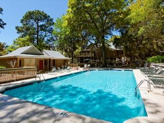 1BR/2BA Villa at the Closest Complex to the Ocean in Shipyard Plantation, Hilton Head