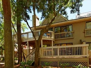 2BR/2BA Villa is the Perfect Place to Relax and Unwind During Your Vacation, Hilton Head