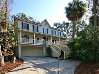 Beautiful, Newly Remodeled Pet Friendly 5BR/3.5BA Charming Home, Hilton Head