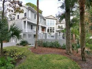 Extraordinary Pet Friendly 6BR/6.5BA Over 4000 sq ft Home w/ Pool and Spa, Hilton Head