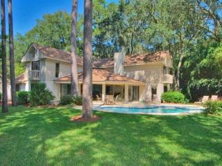 Glorious Retreat in Vacation Paradise with Exciting 4BR/4BA Sea Pines Home, Hilton Head