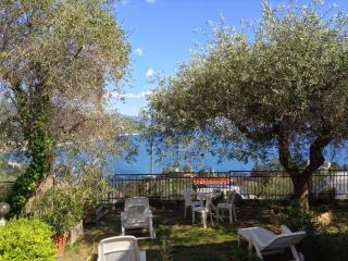 Andromeda ground floor - breath taking view - Rapallo vacation rentals