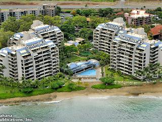 Weekend of July 4th. Sands of Kahana Oceanfront Unit 3bd/2bth, Lahaina