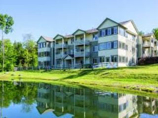 WYNDHAM SMUGGLERS NOTCH - 2 BR, POOLS, MASSAGE, MI, Jeffersonville