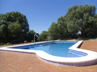 Rural Finca with Pool near Ocean, Vejer de la Frontera