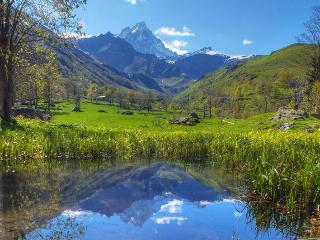 Le Cocon Apartment Aosta Valley Mont Blanc - Valle d'Aosta vacation rentals