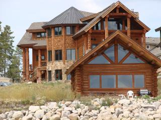 Lakefront Estate on 2nd biggest lake in Colorado!, Granby
