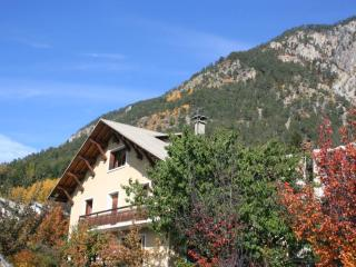 Large seven-bedroom chalet - Hautes-Alpes vacation rentals