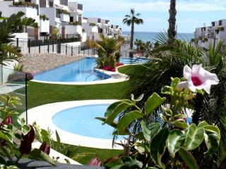 2 Bedroom Apartment in Azul Beach La Mata Ref 299