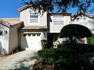 Fairways Townhome (Fairways2510b) - Lots of Details In This Beautiful Home!, Haines City