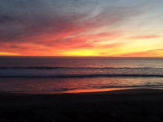 Beachfront living at its best!, Imperial Beach