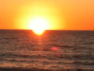 Free Sunsets on anna maria island, Holmes Beach