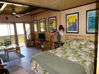 Peaceful Island Bliss In Our Upgraded Maui Studio, Kihei