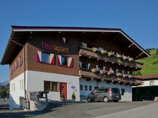 Holiday homes in the heart of the Alps, Jochberg