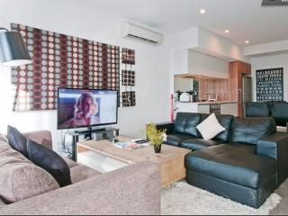 South Yarra Sky High City Views (2br) - Victoria vacation rentals