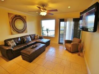 Spectacular completely remodeled beach view condo!, Galveston