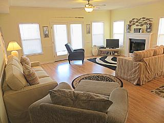 55 Angler's Retreat - prices listed may not be acc, Tybee Island