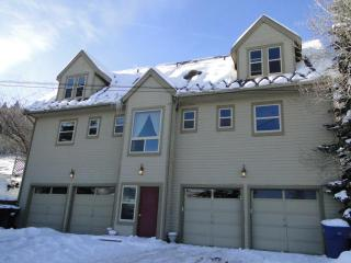 Park City - Old Town - 2 BR - Ski In