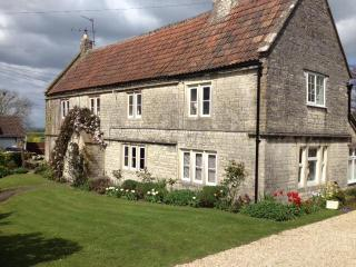 The Farmhouse Wing, Lower Church Farmhouse, Bath - Somerset vacation rentals