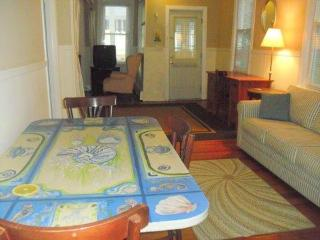 HUGE Apartment on 2nd Beach Block! SLEEPS 7 - Ocean Grove vacation rentals