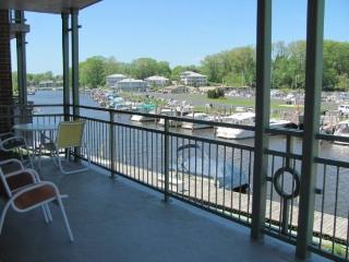 Riverwatch 205, South Haven