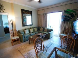 3 Bedroom 2 Bathroom Condo with a PERFECT GULF VIEW!!!, Fort Morgan