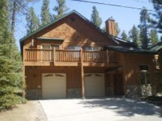 Peaceful Luxury Big Bear Lake Cabin ~ RA6559, Big Bear Region