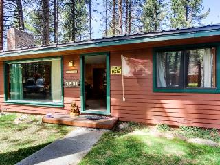 Bear's Den Cottage, South Lake Tahoe