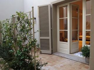 Stylish and deluxe Central Apartment with Terraces, Florence
