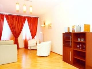 1 room apartment in the heart of Saint-Petersburg - Copenhagen vacation rentals