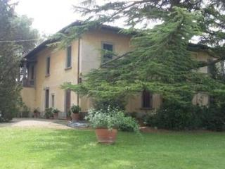 Beautiful apartment in old Villa at the edge of Chianti - Copenhagen vacation rentals