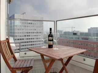 Modern 3 Bedroom Central Apartment, Amsterdam