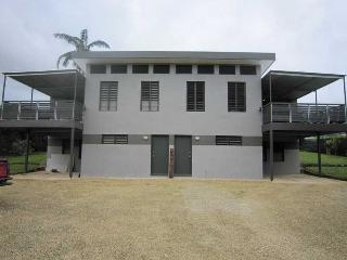 TASSIRIKI HOLIDAY HOME, Port Vila