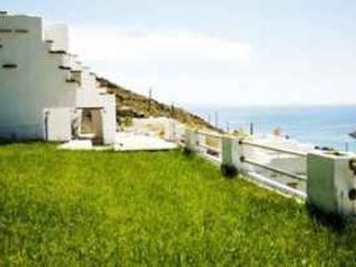 TINOS Ag.Ioannis Porto Pachia Ammos-Spacious House with Sea View - Euboea vacation rentals