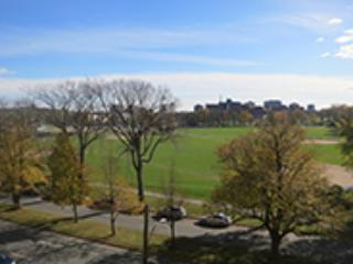 Fantastic View of the Commons - Halifax vacation rentals