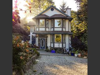 Addie's Attic, Salt Spring Island