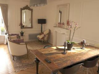 Luxury house for up to 8 persons Disneyland Paris - Ile-de-France (Paris Region) vacation rentals