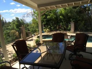 Awesome View Private Heated Swimming Pool With Spa, La Crescenta