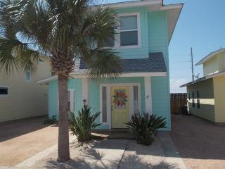 Seas The Day, 4 bdrm home, Winter Texans welcome, Port Aransas
