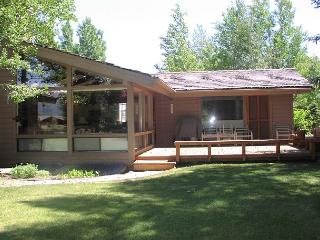 Golf_Creek36 - Jackson vacation rentals