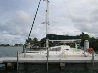 Florida Keys Sailboat FB, Marathon
