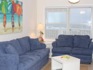 OCEAN FRONT UNIT - Amazing Direct Ocean Views, Wildwood Crest