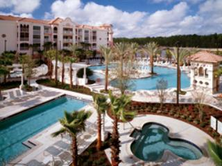 Marriott's Grande Vista - Orlando, Florida