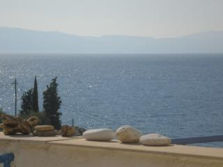 Beautiful double floor house  with view, Kalamata