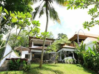 Hidden Paradise for a Couple, Ubud
