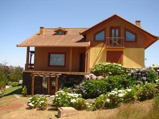 MONTE da LAGOA !!! Beautiful Cottage by the Golf!! - Madeira vacation rentals