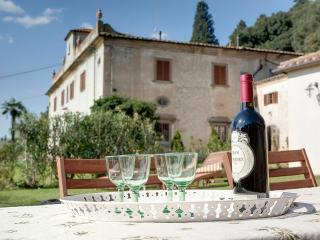 Macia Farmhouse: near Florence!, Calenzano