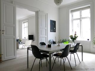 Close To Kongens Nytorv And Metro - Center - 540, Copenhague