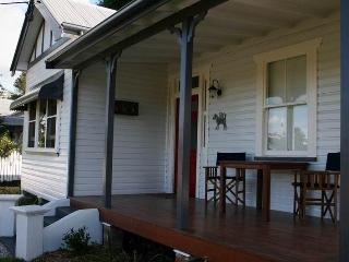 Flying Dog Cottage, Mullumbimby